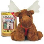 Canned Moose