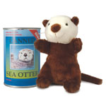 Canned Sea Otter